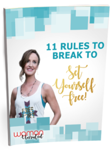 Empowering Articles for Women | Woman UnRuled | Amy Matthews